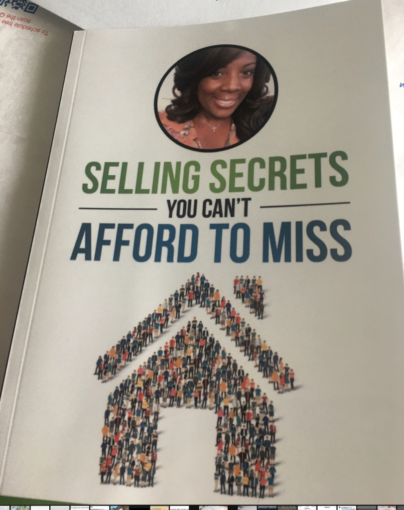 Request a copy of my books to sell for the highest price the market will allow